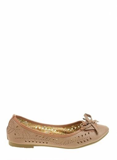 Casa Rossi Ayakkabı Bej